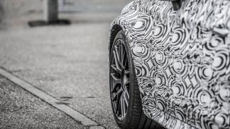 Lo nuevo de Mercedes-AMG