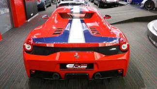 Ferrari 458 Speziale A venta