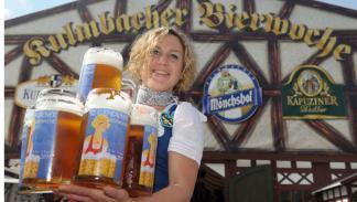 Semana de la Cerveza de Kulmbach