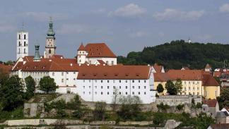Palacio e iglesias Sulzbach-Rosenberg