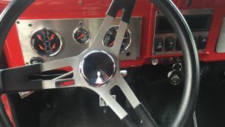 Dodge Power Wagon volante