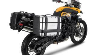 Moto, viajar y verano: maletas para el equipaje 2.