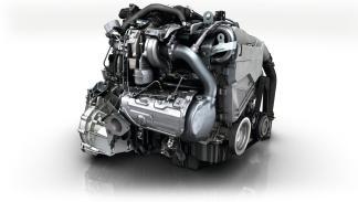 motor bloque K9K 646