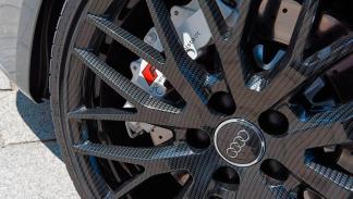 Audi RS 3 único  llantas