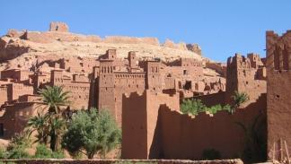 Kasbah de Ouarzazate