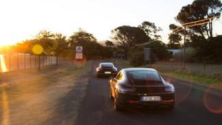 Porsche 911 facelift 2016 zaga