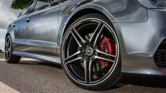 Audi S3 por ABT ruedas