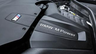 BMW X5 motor