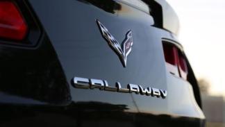 Chevrolet Corvette Z06 Callaway