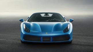 Ferrari 488 Spider frontal