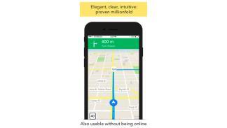 Cinco app que debe tener todo amante de los coches - Skobbler guiado