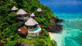 Isla Laucala