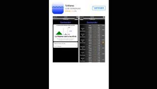 app Tu Marea