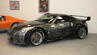 Venta Nissan 350Z 'Fast & Furious: Tokyo Drift'