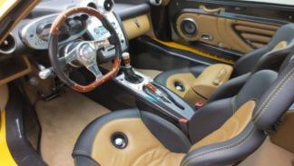 Venta Pagani Zonda S Roadster