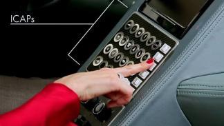 Tartan Prancer: el coche loco de la película Vacaciones botones