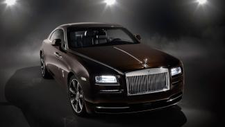 Rolls-Royce inspired by music