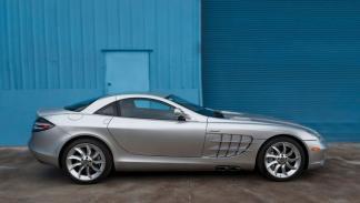 Mercedes-Benz SLR McLaren Subasta