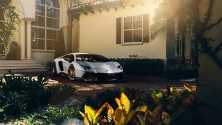 Lamborghini Aventador Novitec ADV1 florida