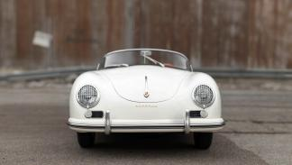 Porsche 356 Speedster frontal