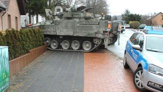 Otros accidentes de tanques