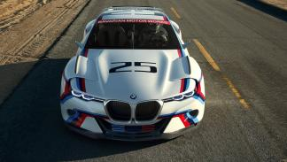 BMW 3.0 CSL Hommage R frontal