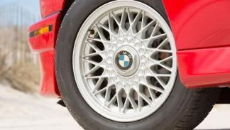 BMW M3 E30 llantas