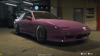 Gameplay Need for Speed 2015 4