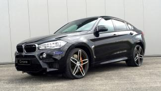 BMW X6 M G-power