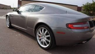 Aston Martin DB9 de Jack Bauer