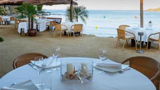 Restaurante El Garbet