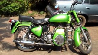 Motos-diésel-Royal-Enfield-Taurus