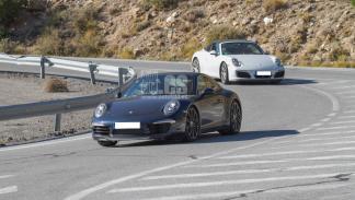 Porsche 911 2015 3