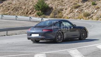Porsche 911 2015 4