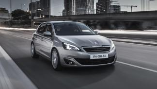 rivales-renault-mégane-2016-Peugeot-308
