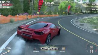 Ferrari 488 GTB Driveclub PS4 2