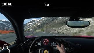 Ferrari 488 GTB Driveclub PS4 3
