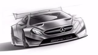 Mercedes-AMG C63 DTM 2016