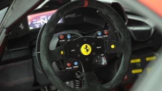 Fotos: El Ferrari 458 Challenge, estrella del Salón de Bolo