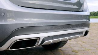 Test: Volvo V60 Cross Country detalle