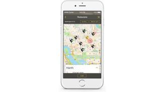 app HHonors alianza Uber Hilton 3