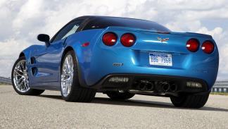 Chevrolet-Corvette-más-rápido-ZR1