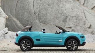 Citroën cactus M lateral