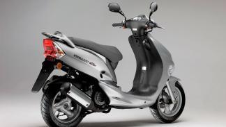 ventas 2015-ciclomotores- Kymco-Vivality