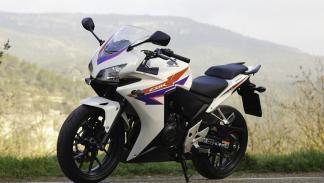 motos-deportivas-carné A2-Honda-CBR 500 RR