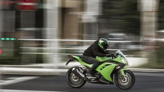 motos-deportivas-carné A2-Kawasaki-Ninja-300