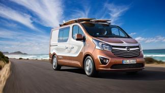 Opel Vivaro Surf 3