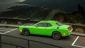 muscle-cars-más-deseados-dodge-challenger-zaga