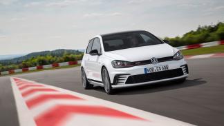 Volkswagen Golf GTI Clubstport