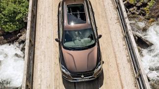 Borgward SUV Frankfurt